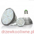 żarówki LED GROW LIGHT